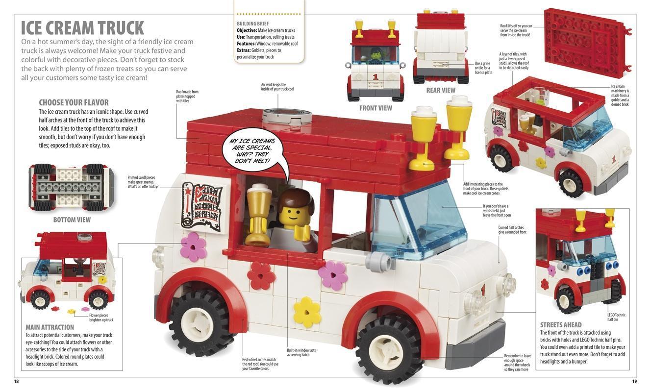 Lego Build Your Own Adventure Pdf