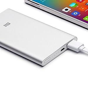 Xiaomi Mi 5000 mah Power Bank