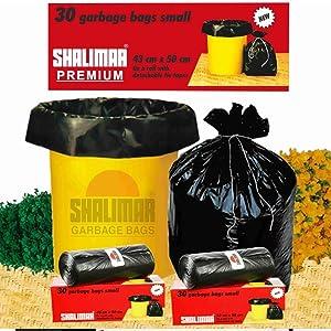 Shalimar Premium Garbage Bags