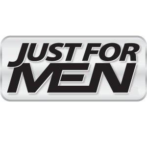 Just For Men - Específico para hombres