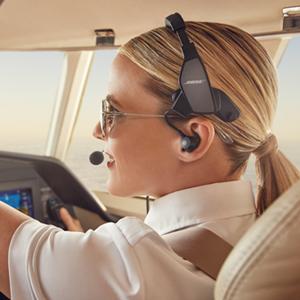 f0301dcf989 Amazon.com  Bose ProFlight Aviation Headset