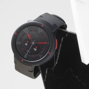 Amazfit Verge Smartwatch con Alexa integrada,GPS Integrado ...