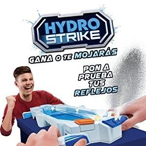 Goliath Hydro Strike, Color Azul (31071) , Modelos/colores Surtidos, 1 Unidad: Amazon.es: Juguetes y juegos