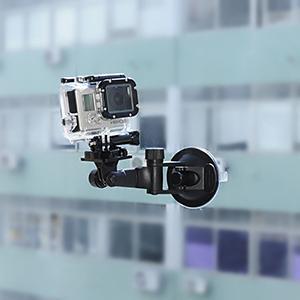 Amazon.com: Soft Digits Kit de accesorios para GoPro Hero ...