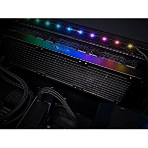 Corsair コルセア H150i PRO RGB 水冷CPUクーラー Intel/AMD両対応 FN1149 CW-9060031-WW