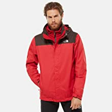 The North Face Evolve II Chaqueta, Mujer
