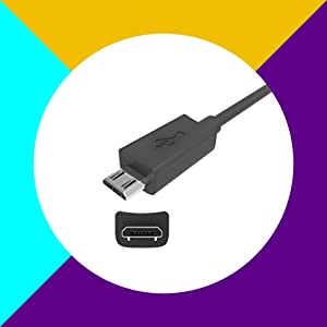 USB Data sync cable