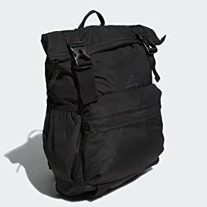 Amazon.com: adidas YOLA Mochila, Negro, talla única: Clothing