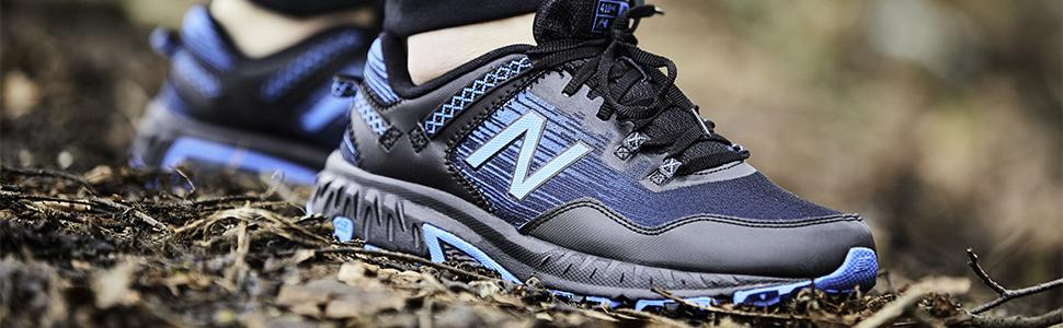 New Balance men's 410 running trail run shoes gym fiteness trainers workout sneakers