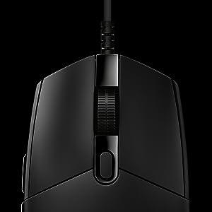 ロジクールG PRO ゲーミングマウス G-PPD-001r