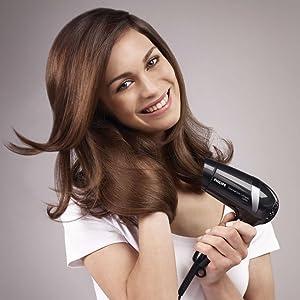 Philips BHD001 Essential Care Hair dryer 1200 watt