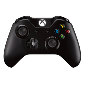 Microsoft Xbox One Wireless Controller - Black