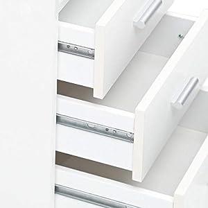 Tvilum Function Plus Desk, White, 80146