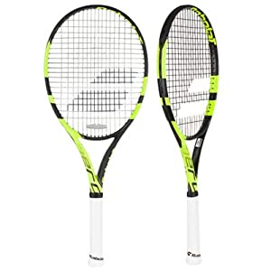 Buy Babolat Pure Aero Team Tennis Racquet Online at Low Prices in ... 46150b5cbf2b1