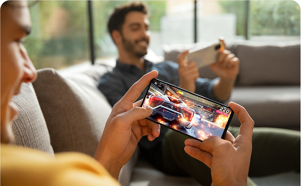 Samsung Galaxy A71 Dual SIM - 128GB, 8GB RAM, 4G LTE, Silver