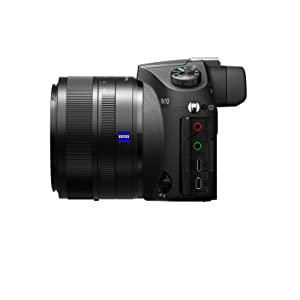 Sony DSC-RX10 - Cámara compacta de 20.2 MP (Pantalla de 3