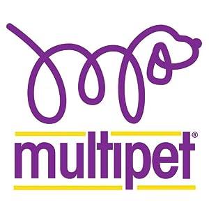 """Pet Supplies : Pet Squeak Toys : Loofa Dog 12"""" Plush Dog"""