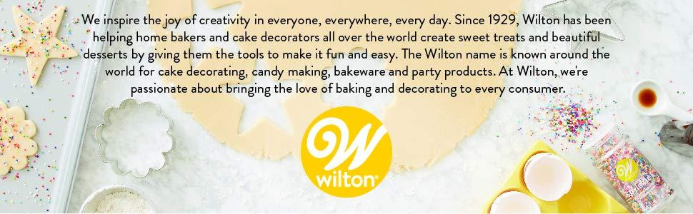 Wilton 1907-1349 Basic 3-Piece Fondant and Gum Paste Tool Set
