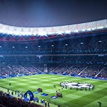 UEFA Elements