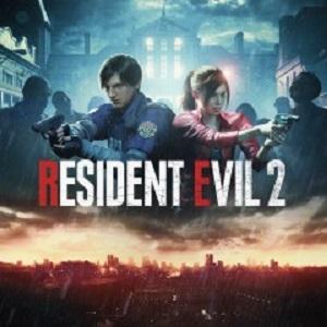 Resident Evil 2 Remake (Importación Inglesa): Amazon.es: Videojuegos