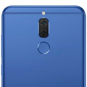 Huawei Mate 10 Lite Dual SIM - 64GB, 4GB RAM, 4G LTE, Blue: Amazon