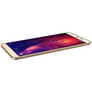 Innjoo Fire 4 Pro LTE Dual Sim - 16 GB, 3 GB Ram, 4G LTE, Gold