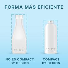 Forma más eficiente