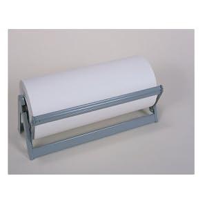 2 Dispensers 30 Standard All In One Paper Roll Dispenser Bulman-A500-30