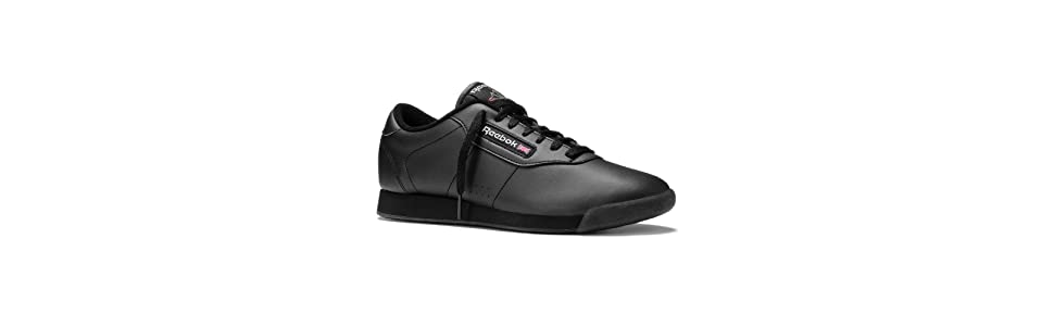 3c5abc488f9 Reebok Women s Princess Sneaker  Reebok  Amazon.com.mx  Ropa ...