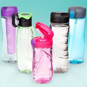 Tritan Bottle Group
