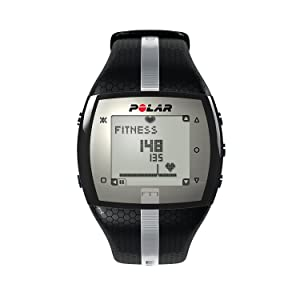 Polar FT7 - Reloj con pulsómetro e indicador de efecto del ...