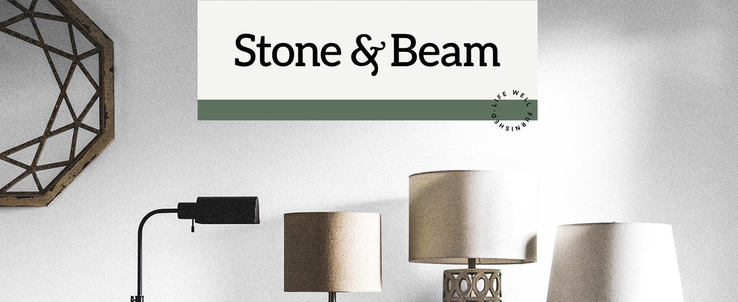 Stone & Beam Modern Ceiling Pendant Light Chandelier