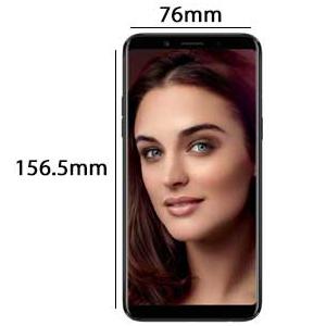 OPPO F5 Dual SIM
