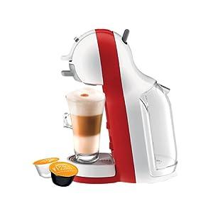 Nescafe Dolce Gusto Mini Me Coffee Machine, Red