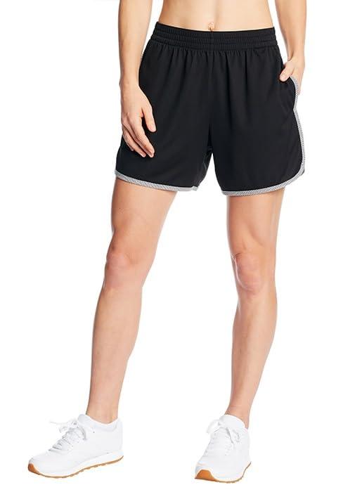 C9 Champion Womens 3.5 Knit Premium Running Shorts