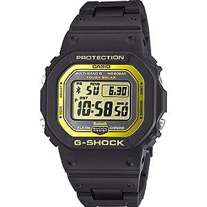 Casio Reloj Digital para Hombre de Cuarzo con Correa en Plástico ...
