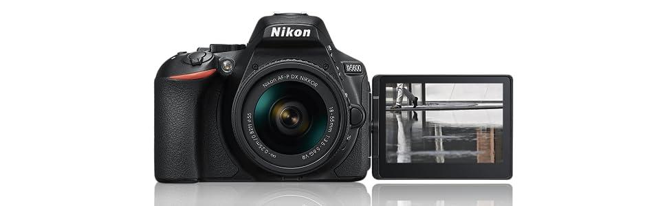 Nikon D5600 - [Versión Nikonistas]: Amazon.es: Electrónica