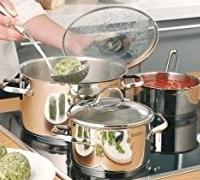 Cocinar como estilo de vida
