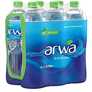 Arwa Bottled Drinking Water