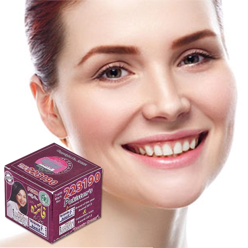 Faiza Skin Whitening Cream 101 Original See The Result In With A 7 Ql Cosmetic Eyebrow 15 Gr View Larger