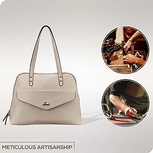 Lavie Women's Handbag