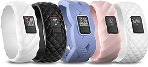Garmin vívofit 3 Rastreador de Fitness, Pila de un año de duración, Objetivos de día: Amazon.es: Deportes y aire libre