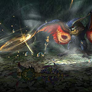 Monster Hunter Generations Ultimate - Edición Estándar: Amazon.es: Videojuegos