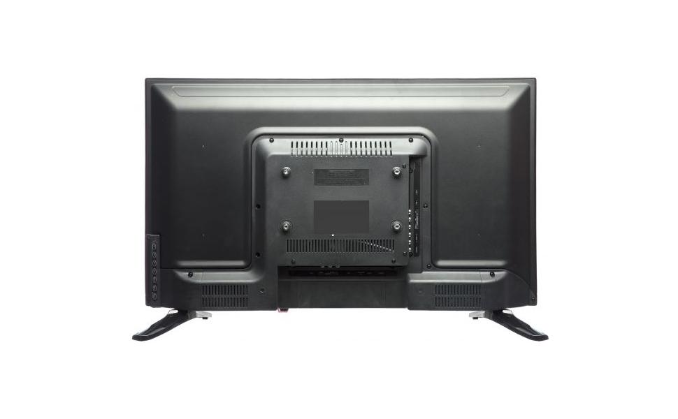 ATA 32 Inch HD LED Smart TV Black - 32