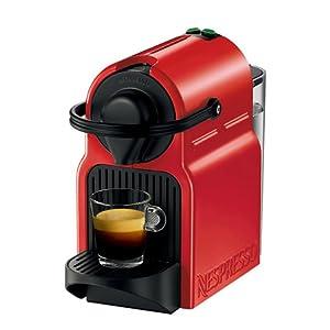 Nespresso Inissia C40 Me Red