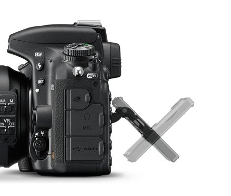 Buy Nikon D750 Digital SLR Camera + 24-120mm 4G VR Kit Online at Low ...