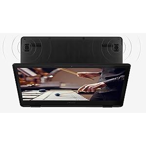 """Acer Spin 5 (SP513-51-33rRB) Ultrabook 13,3"""" Noir Tactile FHD (Processeur Intel Core i3, 4 Go de"""