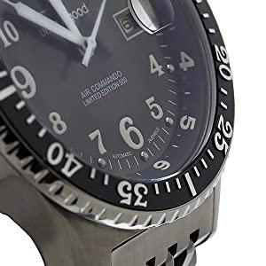 Air Commando D45-G