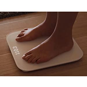 Xiaomi Mi Smart Body Weighing Scale Bluetooth