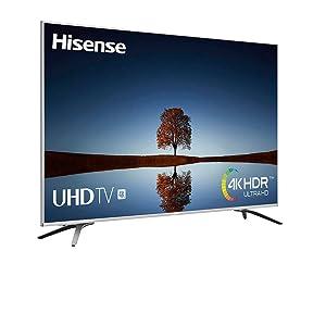 Hisense H50A6500, TV 4K Ultra HD, HDR, Precision Color, Super ...